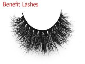 3d mink eyelashes