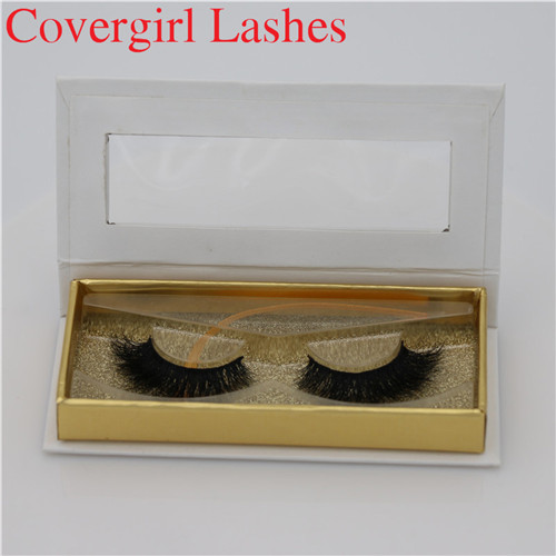 Custom Mink Lashes