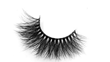 Custom Mink Lashes Expert