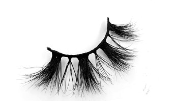 False eyelashes practical tips