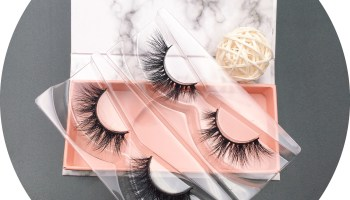 How To Care For False Eyelashes