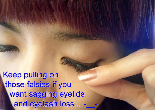 How To Remove Mink Strip Lashes
