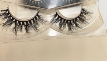 How To Have A Successful Wholesale Mink Lashes Business ?