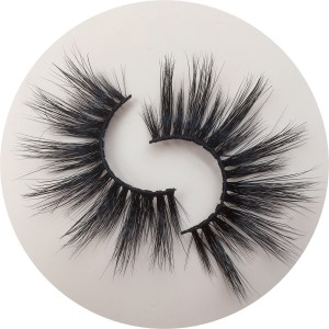 Hot selling Mink Lashes DN19