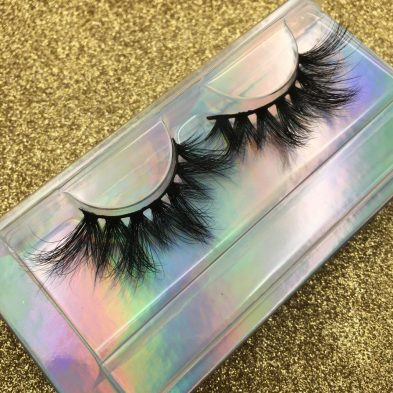 popular wholesale mink lashes