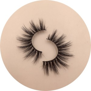 16mm mink lashes DC09
