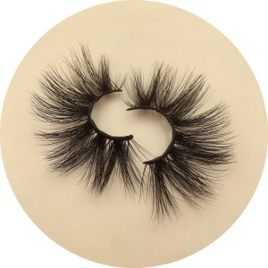 22MM mink lashes DN02