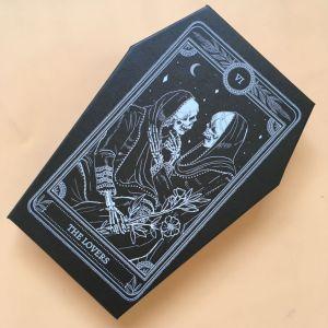 Halloween Custom Eyelash Boxes