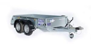 GD64 standard trailer