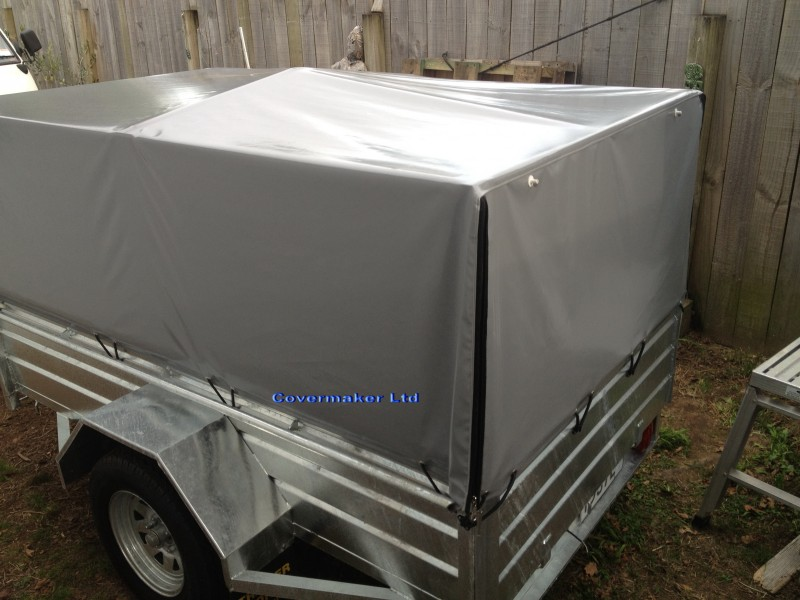 Tonneau And Trailer Covers