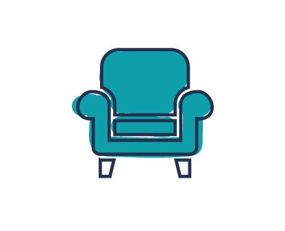 sofa-looks-new-icon-new