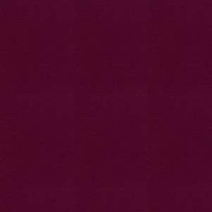 Everyday Velvet - Burgundy