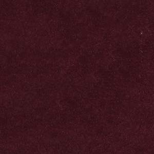 Luxury Velvet - Burgundy