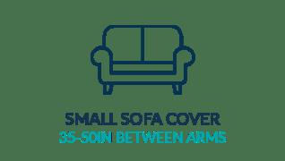 small sofa cover icon