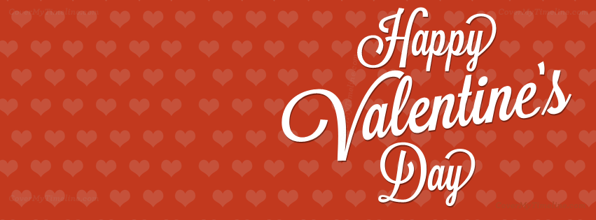 Happy Valentines Day Archives Free Facebook Covers