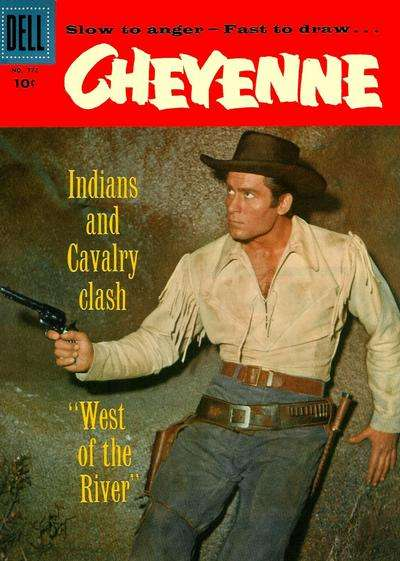 Image result for cheyenne comic book