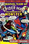 Marvel Team-Up #36 comic books for sale