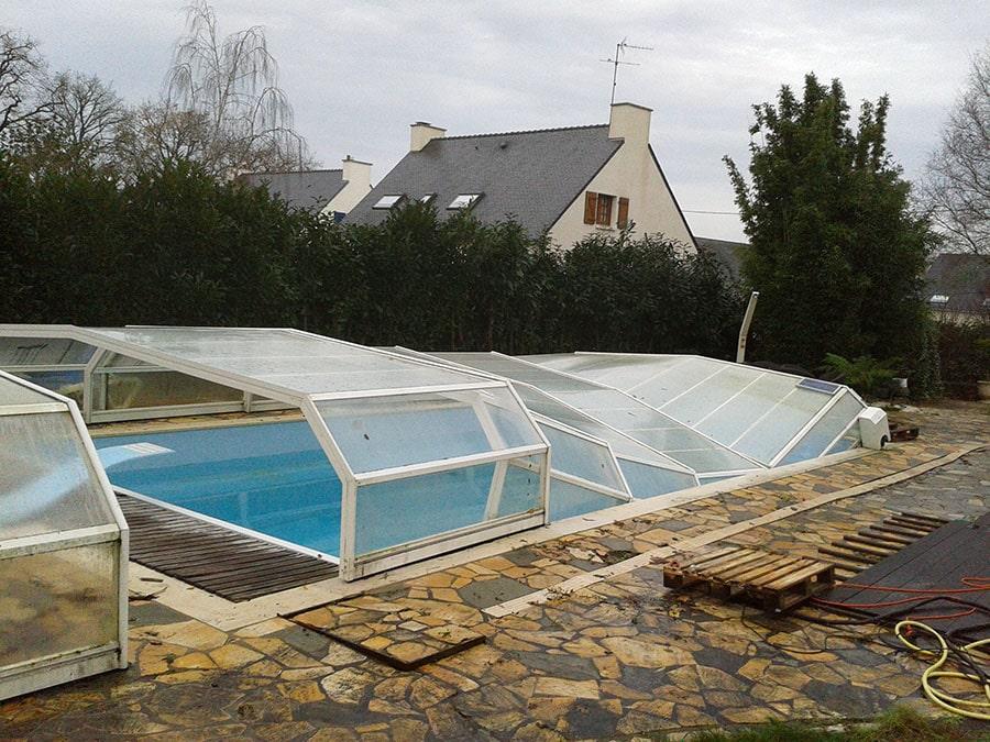 reparation abri piscine et terrasse