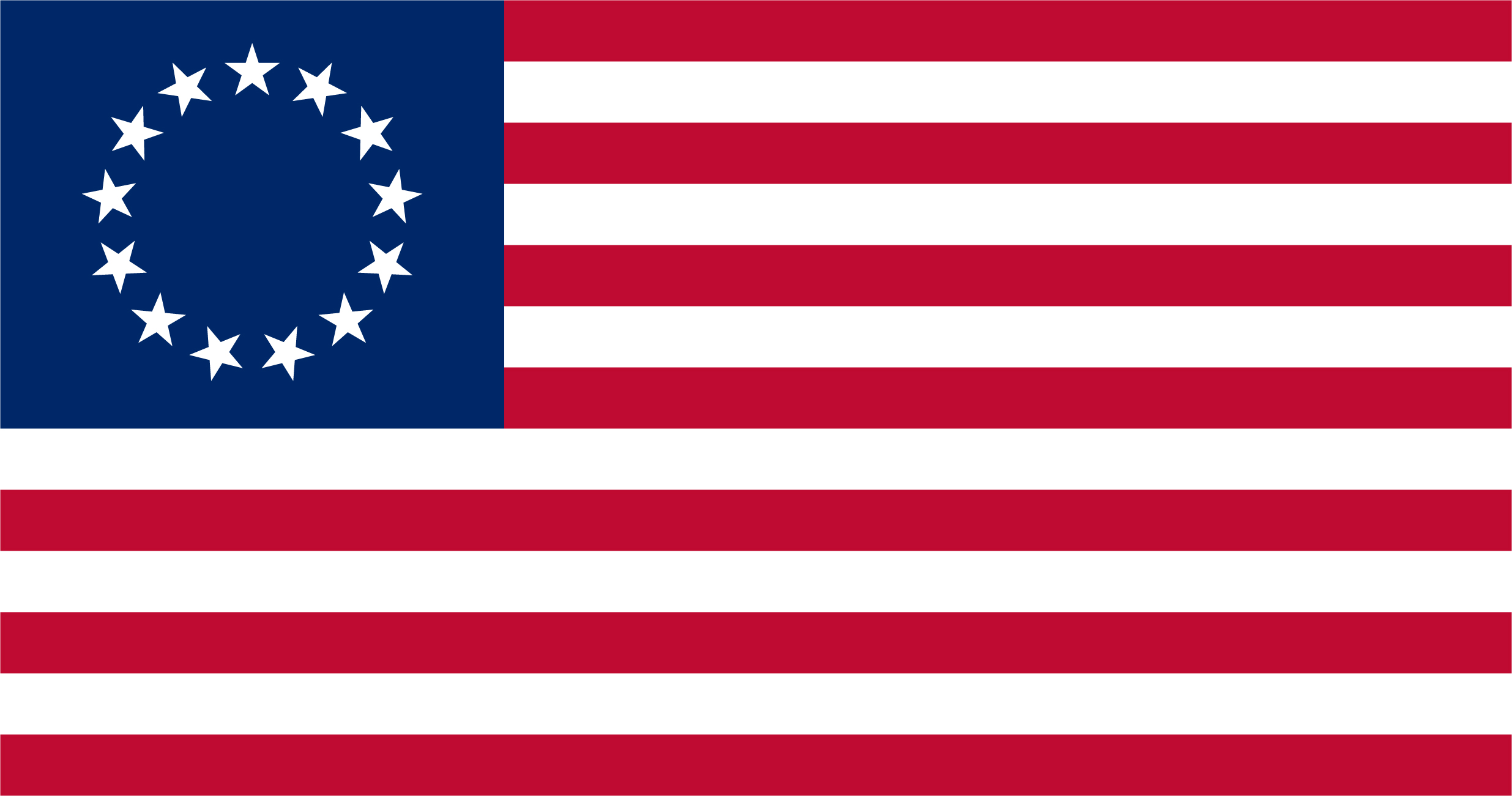 The Secret History Of The Flag Of The United States