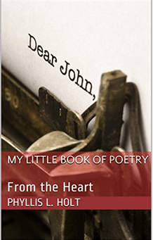 My Little Book of Poetry eBook