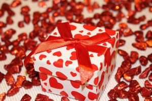 Gift – Sheryl's Daily Word Prompt
