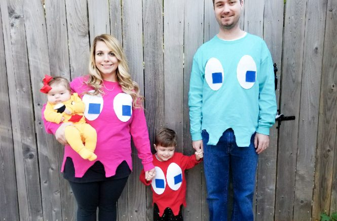Halloween Costume Ideas For Family Of 3.Diy Family Halloween Costume Ideas With Baby Zozogame Co