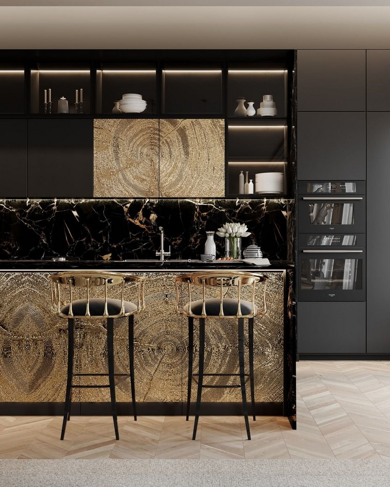 Searching For Inspiration Have A Look At These Luxury Kitchen Ideas