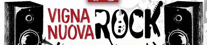 Vigna nuova rock – Firenze 14 giugno