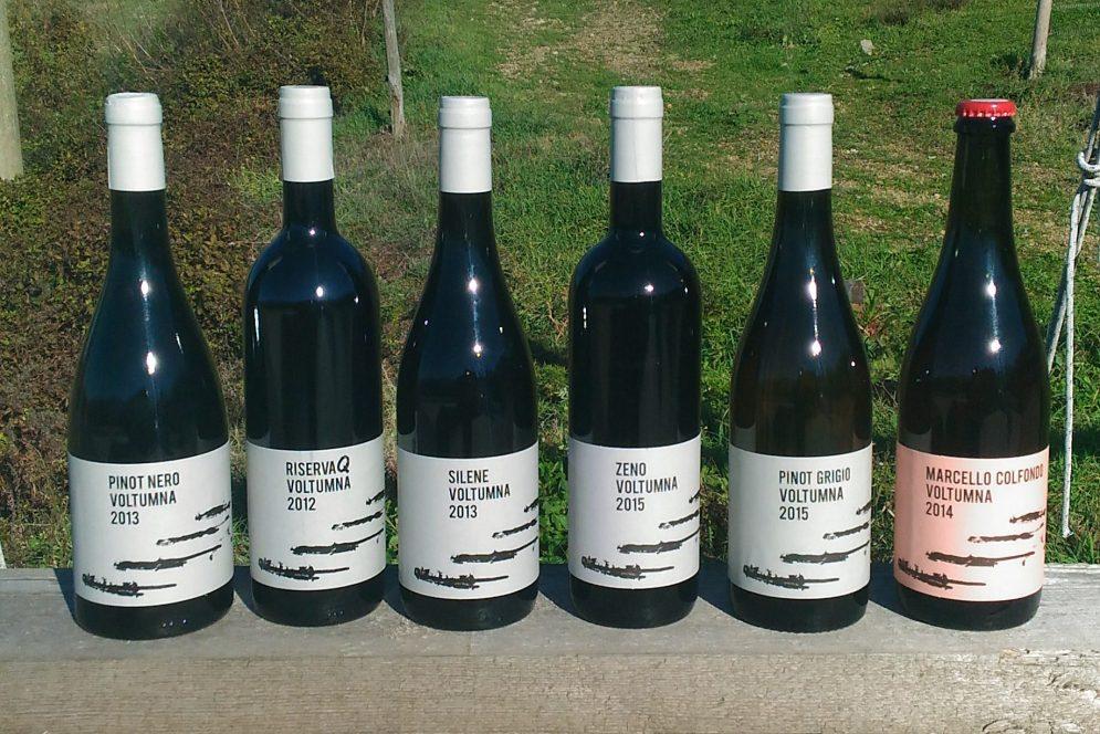 voltumna vini biodinamici