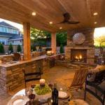 Outdoor Kitchen Atlanta