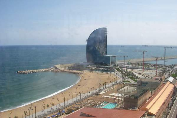 Impressions of Barcelona, Spain - Covington Travel