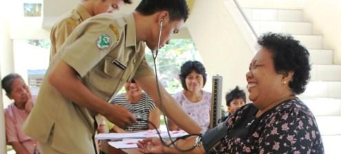 Periksa Clinic, Sangihe, North Sulawesi, Indonesia