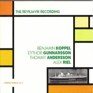 THE-REYKJAVIK-RECORDINGS