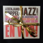 Jazz Friday webshop