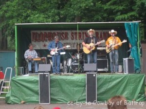 Flophouse String Band