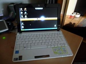 Asus Eee-PC 1005HA-M