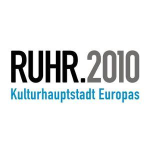 Ruhr.2010 Logo