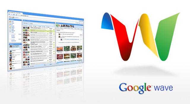 Google Wave Title