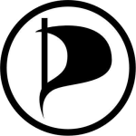 Piratenpartei Signet