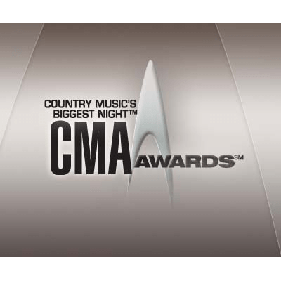 CMA Awards 2010 Logo