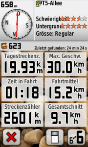 Garmin-Screenshot