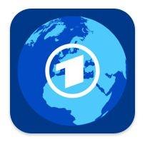 Tagesschau-App Icon