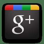 Google+ App-Logo
