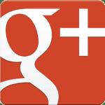 Google Plus Logo neu