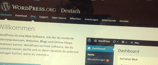 WP Child-Themes und Sprachdateien