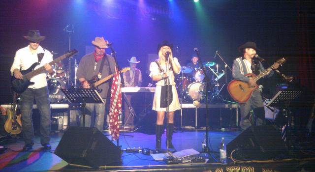 Rocktoberfest in Westerholt