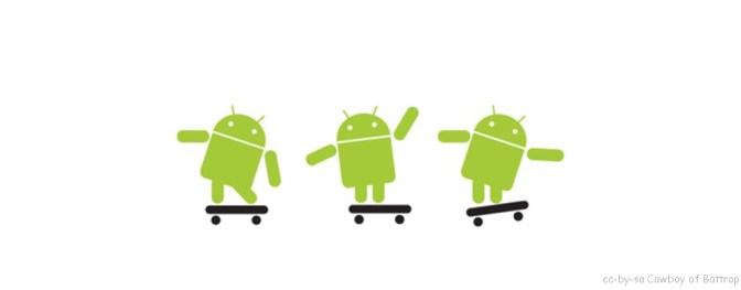 Android-Apps fürs Social Networking