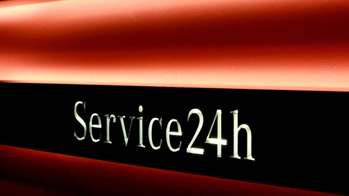 Kundenservice Header, Bild: Guenter Hamich / pixelio.de