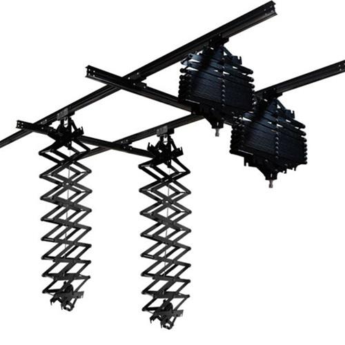 Studio Lighting Rail System: Studio Lighting Ceiling Track System