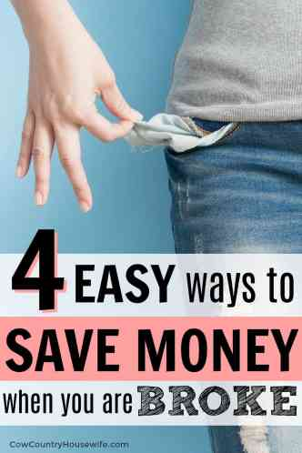 This is the best! She bought a house on one income of $17,000 with 3 people! I love her advice! She knows how to save money when you don't have a lot of money. How to save money when you're broke. Save a lot of money with a low income. Learn how to save money. How to Save Money When You're Broke.